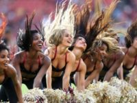 Washington Football Team Ditches Cheerleaders, Will Feature Co-Ed Dance Squad