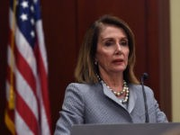 Pelosi: Chances of Holding House 'Would Be Better' If H.R. 1 Passed