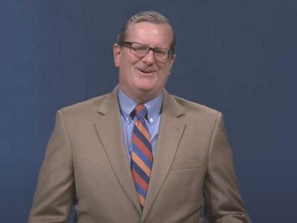 Wheaton College President Philip Ryken