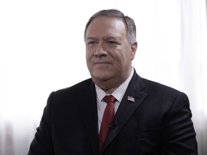 Pompeo Interview