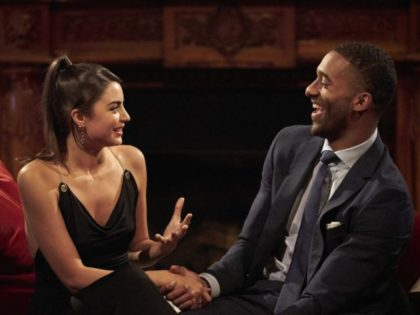 'The Bachelor' Sinks to Season-Low Ratings Amid Woke Controversy