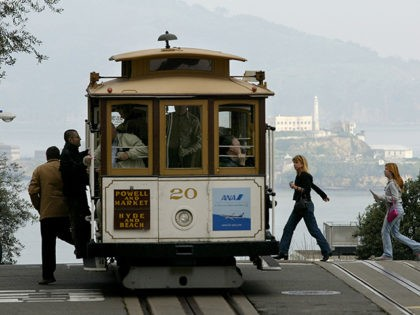 San Francisco Cable Cars to Resume Operation this Fall
