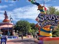 Universal Orlando 'Evaluating' Dr. Seuss Area After Racism Claims