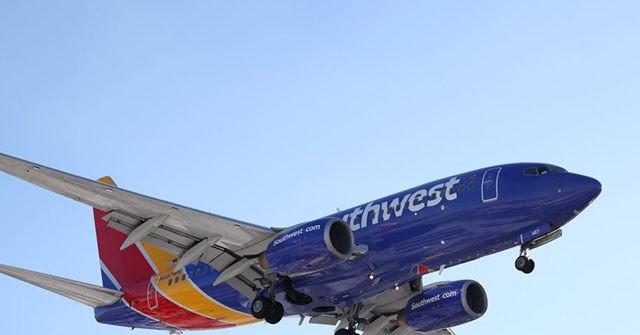 Southwest Cancels 1,800 Flights After Pilots Fight Vax Mandates