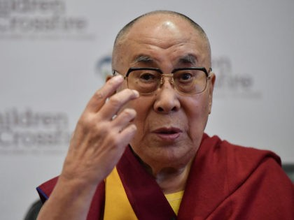 Tibetan Buddhists Ask India to Vaccinate Dalai Lama
