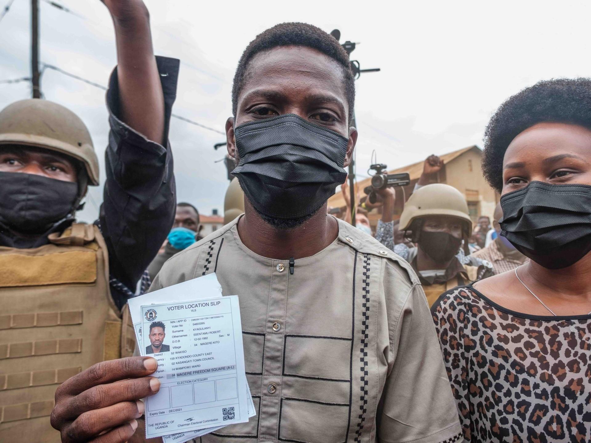Uganda voter ID (Sumy Sarduni / AFP / Getty)