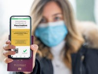 UK: Vaccine Passport for International Travel Will Soon Be on NHS App