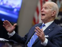 Joe Biden Sending 'Senior Officials' on Secret Trip to the Border