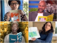 Before Cancel Culture: 11 Hollywood Celebrities Who Read Dr. Seuss Books in Public
