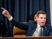 Eric Swalwell Sues Donald Trump and Allies over Capital Riots