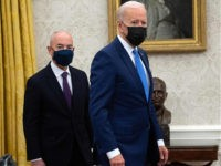 Press: Biden's Flip-Flop-Flip on Refugees Shows Border Crisis Worries