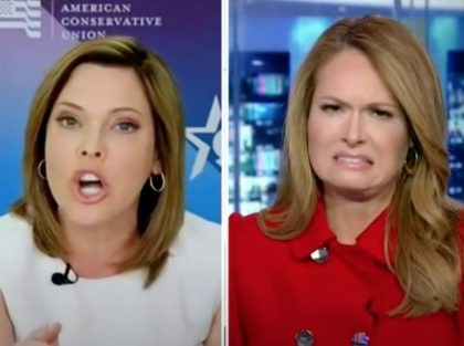 Watch: Fox News Guests Explode Into Screaming Match