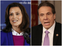 Governors Group Seeks Coordination Links Between Cuomo, Whitmer on Coronavirus Policy