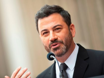 Jimmy Kimmel: Canceling Dr. Seuss Is 'How Trump Gets Reelected'