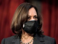 Kamala Harris Silent on Andrew Cuomo Accusations