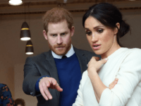 10 People Ready to Come Forward to Meghan Markle Bullying Probe