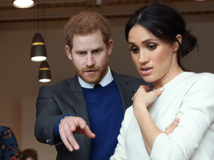 At Least 10 People Ready to Come Forward as Claims Meghan Markle Bullied and 'Humiliated' Staff Probed