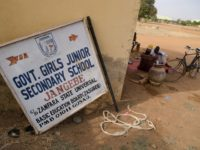 Nigeria Debunks Reports of Release of 317 Kidnapped Schoolgirls