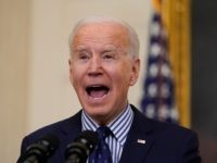 Nolte: 'Pro-life Evangelicals for Biden' Feign Outrage over Biden Keeping Abortion Promises