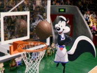 Pepe Le Pew Scene Cut from Warner Bros' 'Space Jam' Sequel