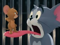 'Tom & Jerry' Tops North American Box Office with $13.7M