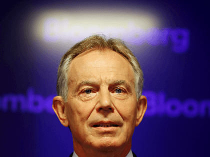 Tony Blair Dismissed Pandemics as 'Panpanics' as Prime Minister, Did 'Minimum' to Prepare