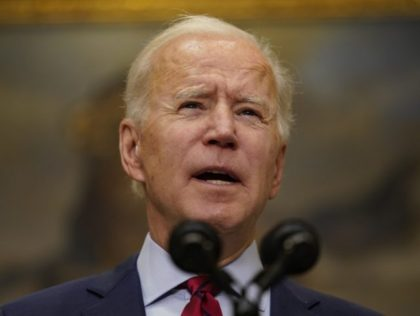 Joe Biden: Texas, Mississippi Lifting Mask Mandates Is 'Neanderthal Thinking'