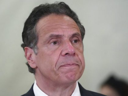 New York AG Could Investigate Gov. Andrew Cuomo over Coronavirus Book