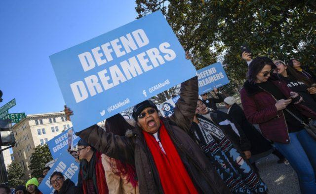 House passes bill providing citizenship to 'Dreamers'