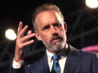 WATCH: Jordan Peterson Reacts to Marvel Parodying Him as 'a Magical Super-Nazi'