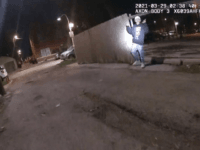 WATCH: Body Cam Video of Chicago PD Shooting 13-Year-Old Released