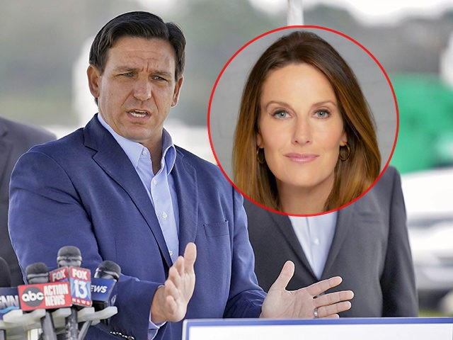 Nolte: Far-left PolitiFact Says the '60 Minutes' DeSantis Video 'Could' Be 'Deceptive Editing'