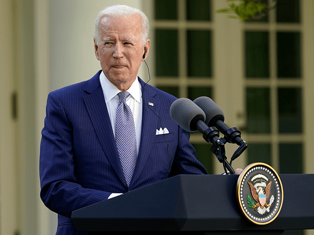 Biden: Mass Shootings Occur Every Day (if You Add Up Other Shootings)