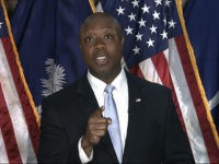 Tim Scott: 'Liberal Elites' Use Race to Get Power, 'Plot to Stop Conservative Values' from Spreading in Minority Communities