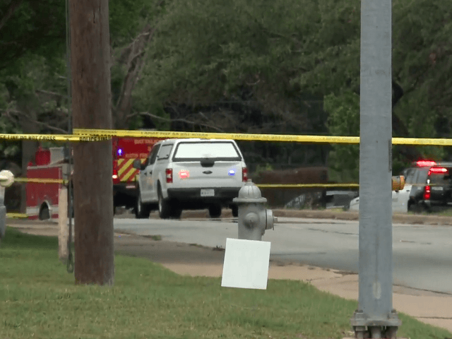 3 adults fatally shot in Austin, no suspect in custody