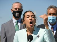 AOC: Trampling Racial Justice Is a Cause of Climate Change'