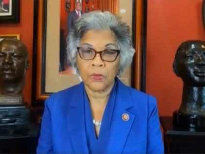 """Joyce Beatty on 4/23/2021 """"OutFront"""""""