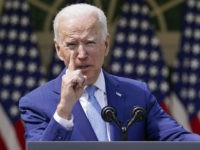 Joe Biden Planning $1 Trillion More Spending for Child Care, Universal Pre-School, and Free Community Colleges