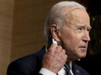 Poll: Majority of Georgians Believe Biden, Democrats Steering America Down Wrong Track