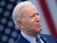 Joe Biden Supports Israeli Ceasefire After Pressure from the Left