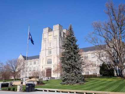 'Bias-Response Teams,' 'Speech Codes' at the Center of First Amendment Lawsuit Filed Against Virginia Tech