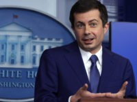 Buttigieg: 'The American Jobs Plan Is Fully Paid for'