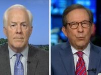 FNC's Wallace to Sen. Cornyn: Is It Helpful to Question Biden