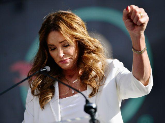Caityn Jenner (Chelsea Guglielmino / Getty)