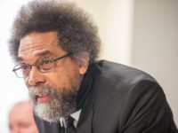 Cornel West: Biden 'Cheapened' Black Life, Has 'Blood on His Hands'