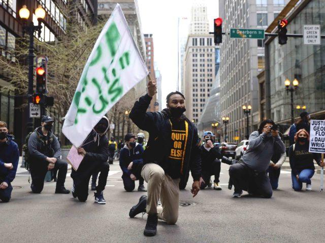 Daunte Wright (Shafkat Anowar / Associated Press)