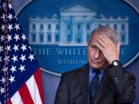 Nolte: Dr. Fauci Behaves Like America's Anti-Vaxxer-in-Chief