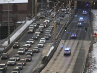 4 Shot, 1 Killed, During Expressway Attack in Mayor Lightfoot's Chicago