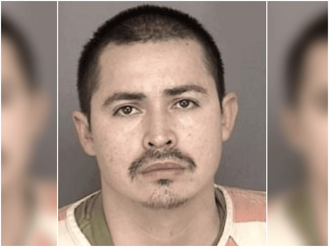 An illegal alien has been convicted and sentenced for repeatedly …