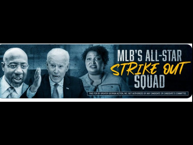 Georgia Billboard Strike Out Squad